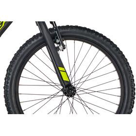 """ORBEA MX Dirt - Vélo enfant - 20"""" noir"""